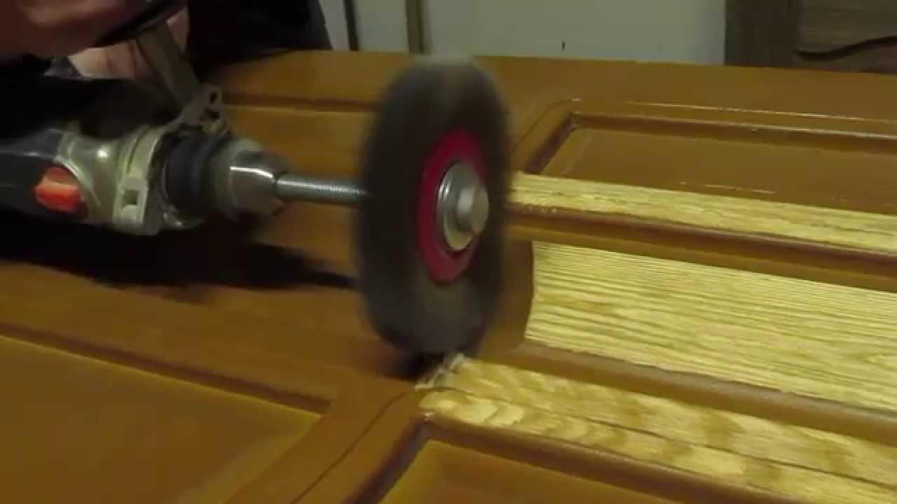 Как снять лак с деревянной поверхности в домашних условиях? чем смыть старое покрытие с дерева, как правильно удалить