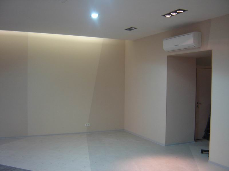 Подготовка стен под покраску: порядок работ своими руками, технология