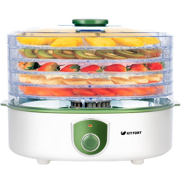 прибор для сушки овощей и фруктов