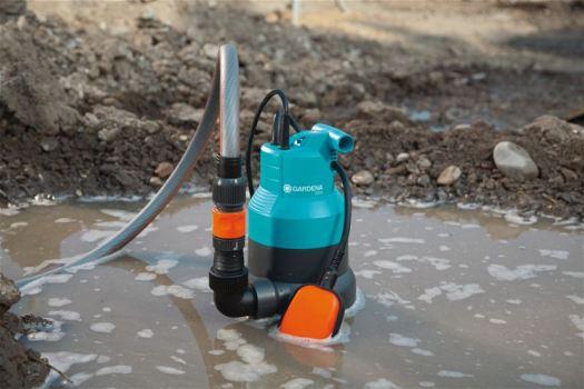 Как выбрать дачный насос для откачки и перекачки воды (чистой и грязной)