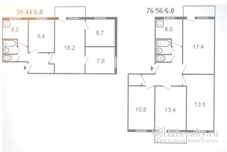 Планировка 3 комнатной квартиры: 105 фото самых уникальных идей | планировка квартиры на 3 комнаты
