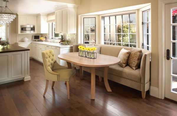 Мягкий диван на кухню (27 фото): выбираем маленький угловой кухонный диван. дизайн узких моделей