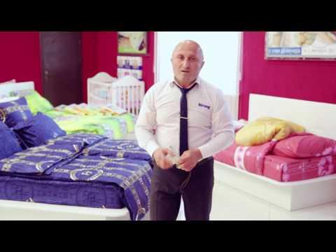 Размер детского одеяла: как правильно подобрать