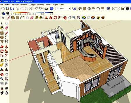 Как сделать дизайн проект квартиры  самостоятельно в 3 шага