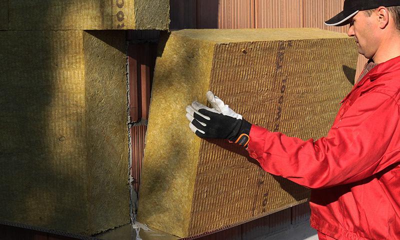 Органические теплоизоляционные материалы | новости в строительстве