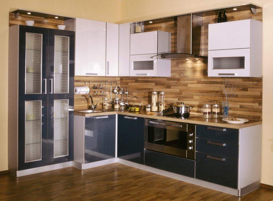 Какие панели лучше для кухни на стену - клуб мастеров