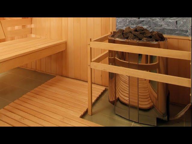Как построить сауну своими руками: строим сауну с нуля на даче