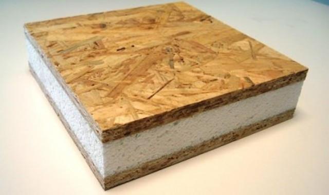 Как построить дом из бетонных панелей