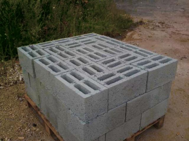 Как открыть производство керамзитобетонных блоков