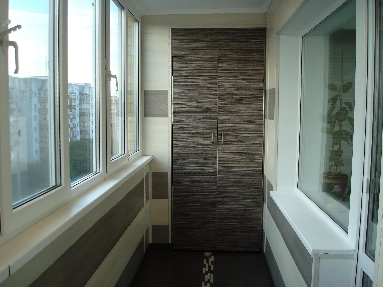 Отделка балкона мдф панелями: идеи и советы как можно обшить своими руками балкон