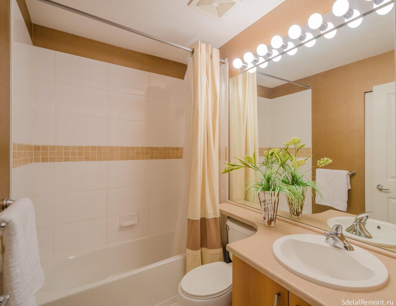 100 лучших идей дизайна: кафель для ванной комнаты на фото
