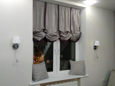 Английские шторы — модные сочетания, правила подбора цветовой гаммы и тканей (119 фото)