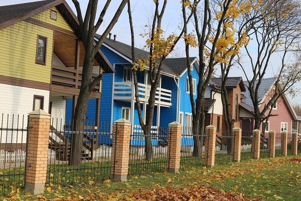 Обмен дома на дом, 2-комнатную квартиру, частный коттедж, дачу, строения с земельным участком и другую недвижимость с доплатой и без: как заключить договор? юрэксперт онлайн