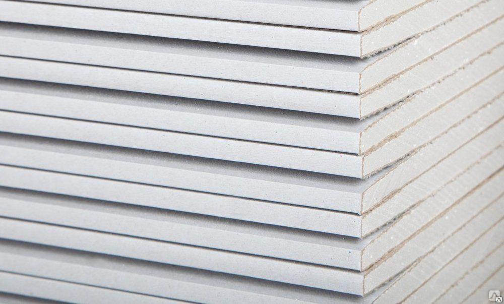 Размер листа гипсокартона: стандартные длина и высота стенового гкл, ширина стенового влагостойкого материала, толщина 9 и 12 мм