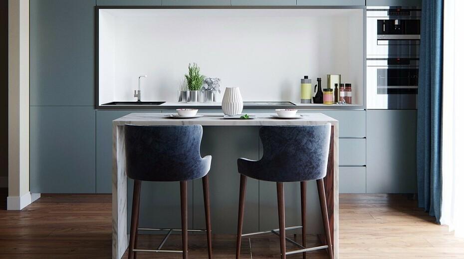 Барная стойка: 215+ (фото) современного дизайна в интерьере