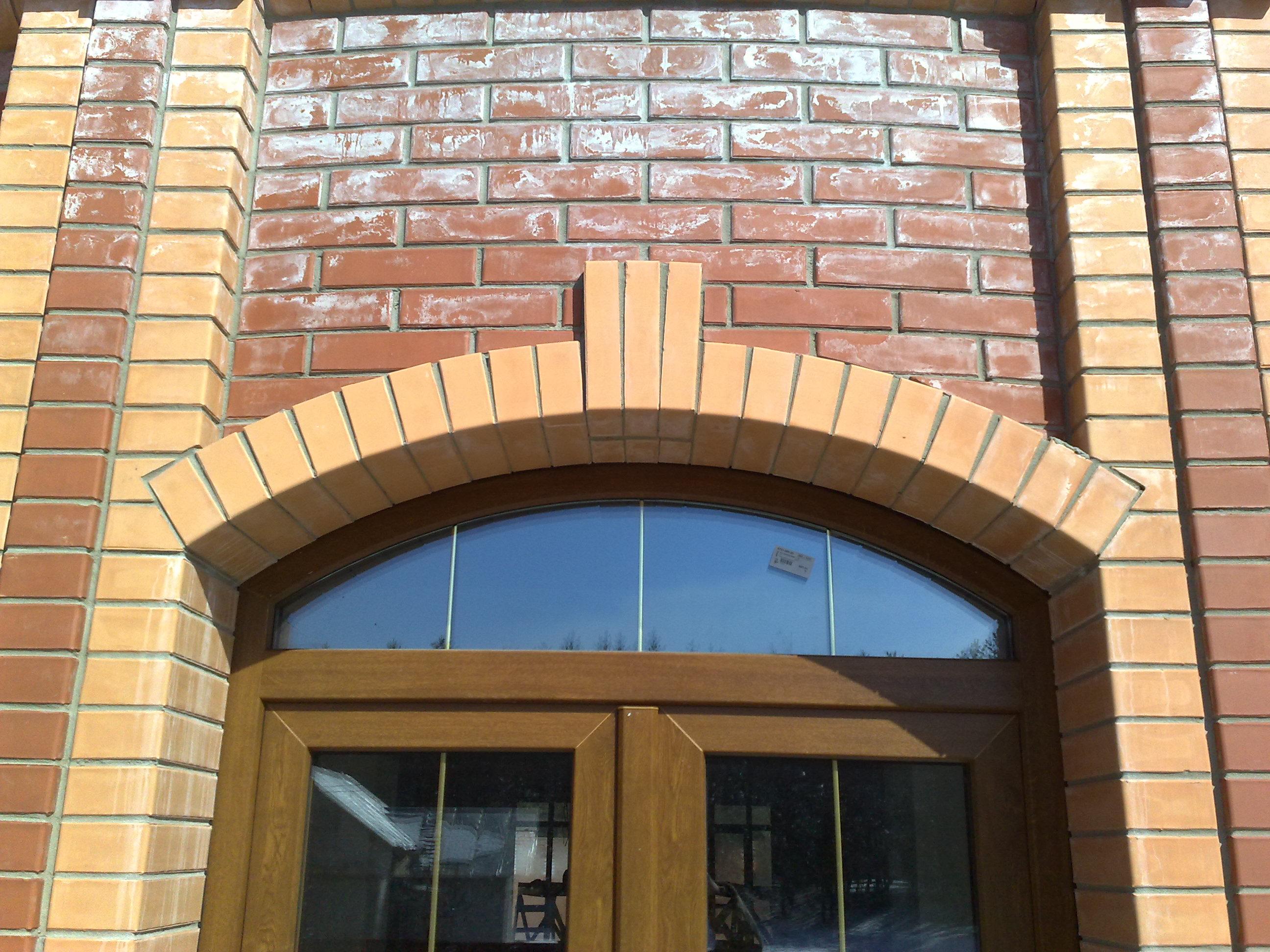 Декоративная отделка арок: обоями, деревом,плиткой, мозаикой, камнем. как отделать арку обоями, деревом, плиткой, мозаикой, камнеминформационный строительный сайт  