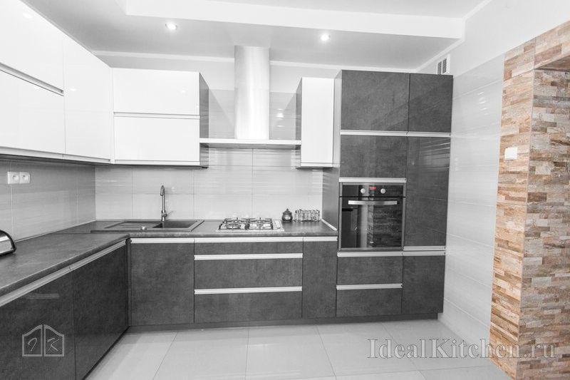 Кухня в стиле модерн: 100+ фото современного дизайна интерьеров