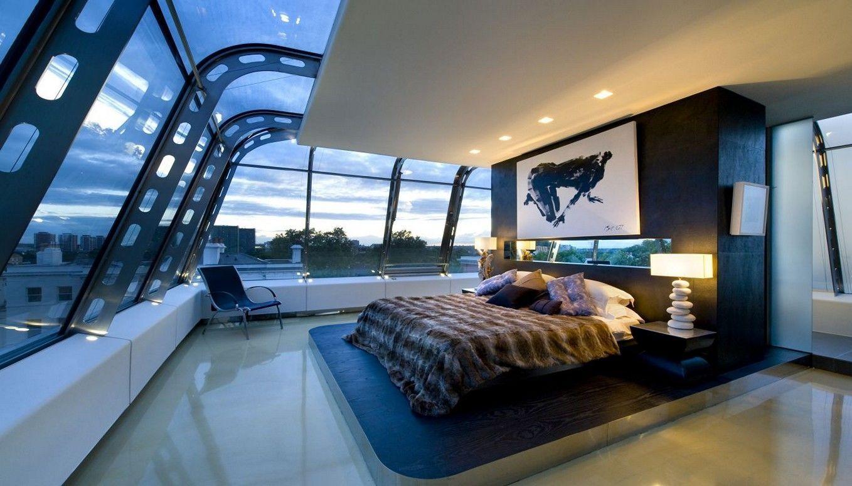 стильные люстры для спальни