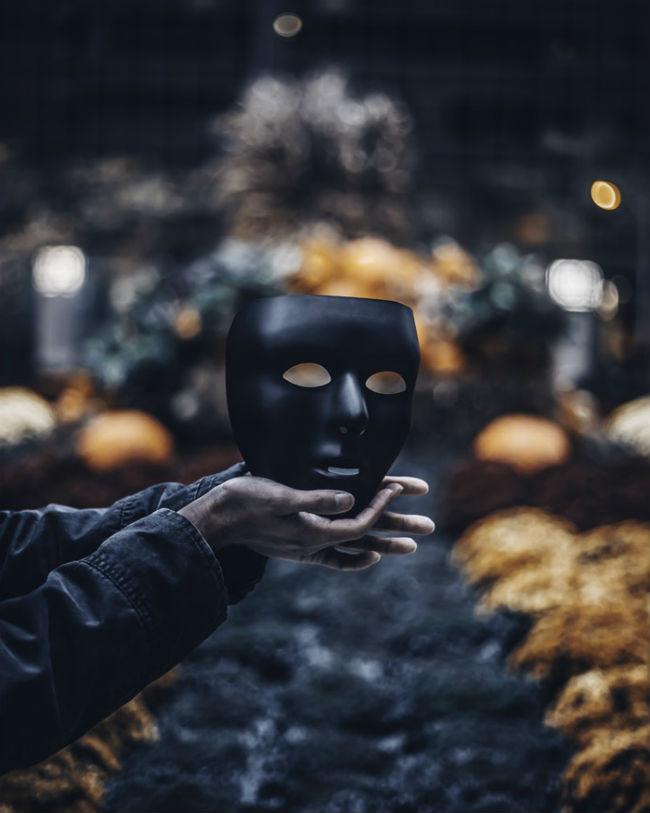 21 идея, как украсить комнату на хэллоуин своими руками