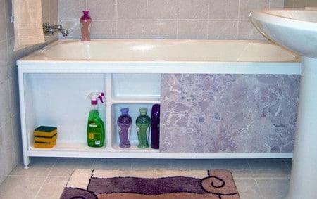 ванна или ванная