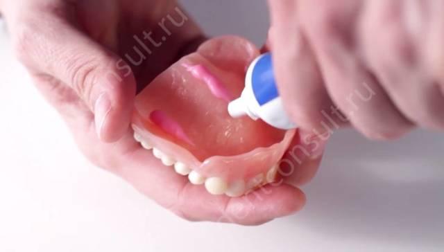 Зубные протезы нового поколения без неба: съемное, частичное и полное протезирование