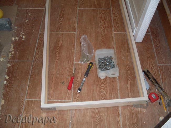 Установка металлической двери своими руками: поэтапная установка входной металлической двери