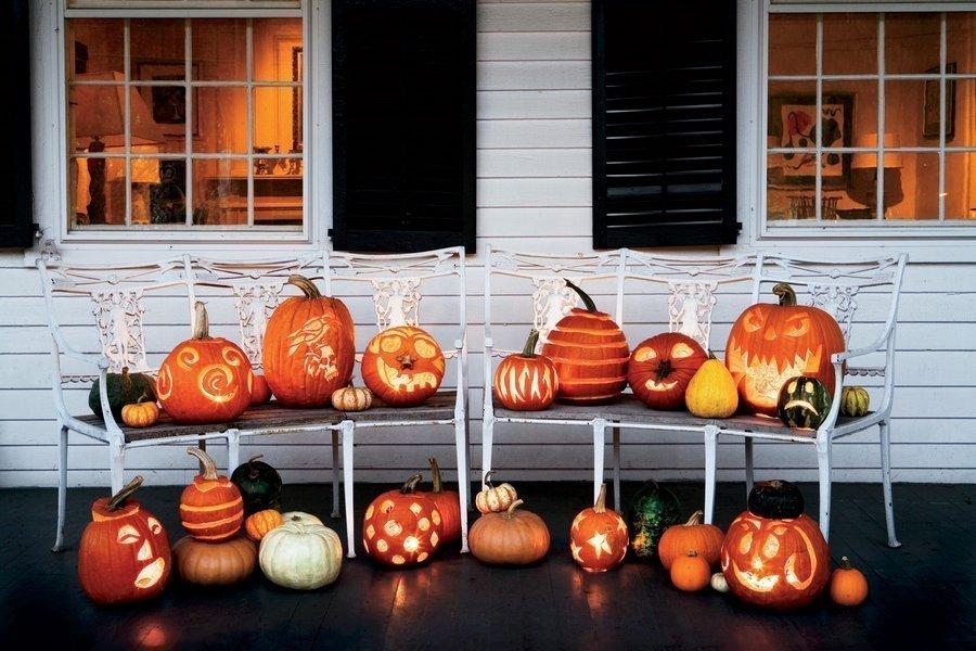 Как отпраздновать дома хэллоуин: идеи для незабываемой вечеринки