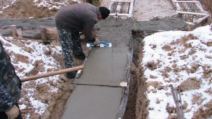 Ускорители твердения бетона и набора прочности