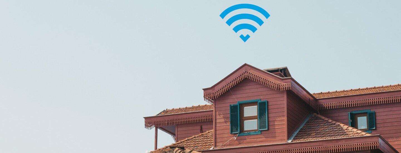 Какое оборудование необходимо для дачного интернета: комплект с антенной