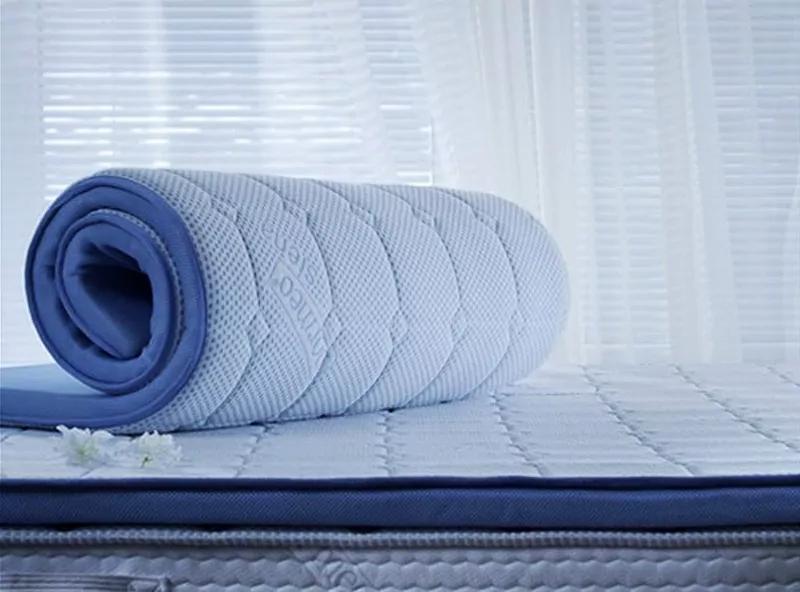 Топпер матрас: что это? на диван, кровать, как выбрать ортопедический