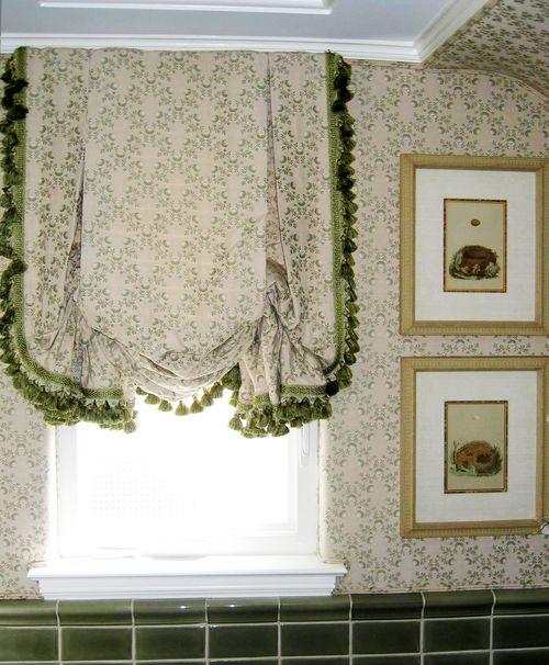 Английские шторы: 119 фото стильных дизайнерских решений