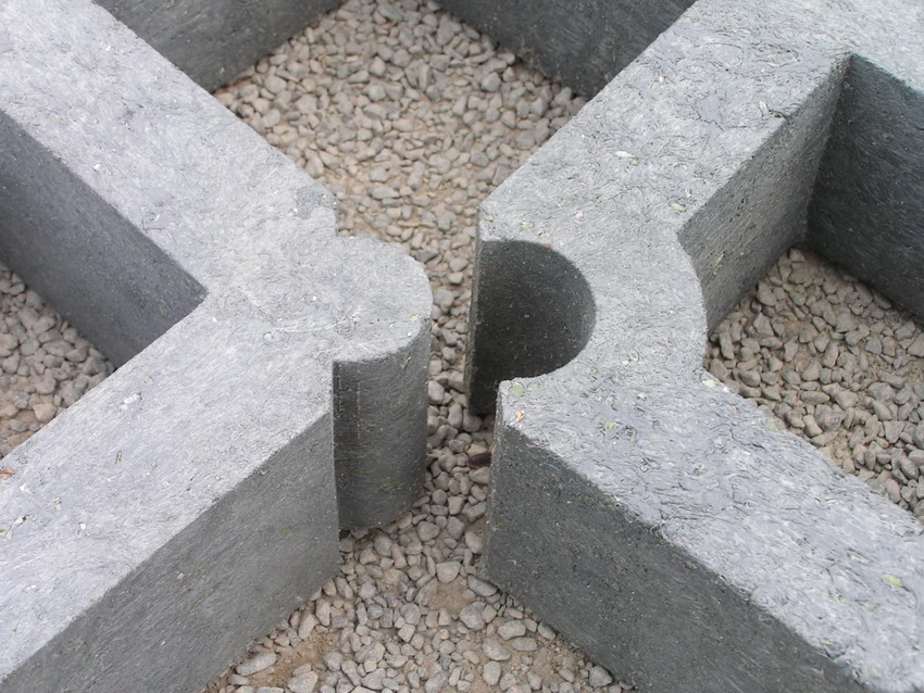 Газонные решетки: функции, разновидности и советы по выбору