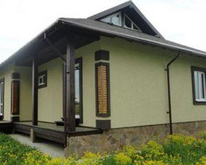Дома по технологии бэнпан - цены, отзывы владельцев, плюсы и минусы
