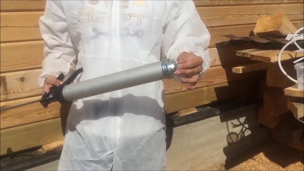 пистолет под герметик