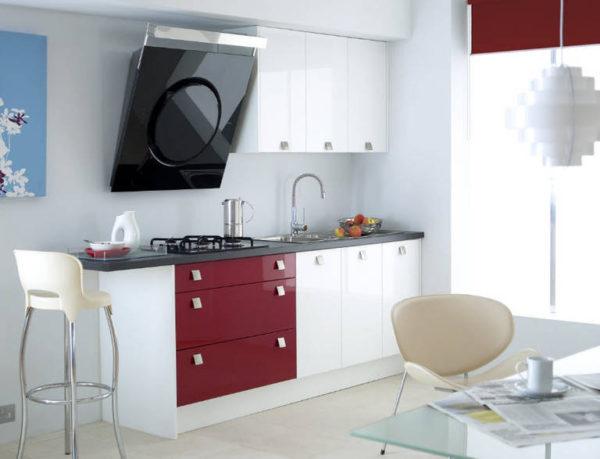 Вытяжка для кухни своими руками, как сделать кухонную вытяжку в квартире
