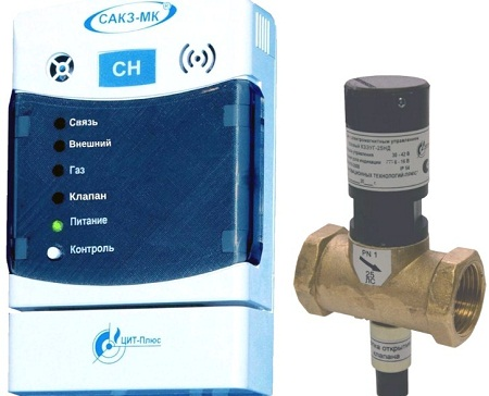 Бытовые газоанализаторы для квартир: сигнализатор, датчик, детектор, что купить