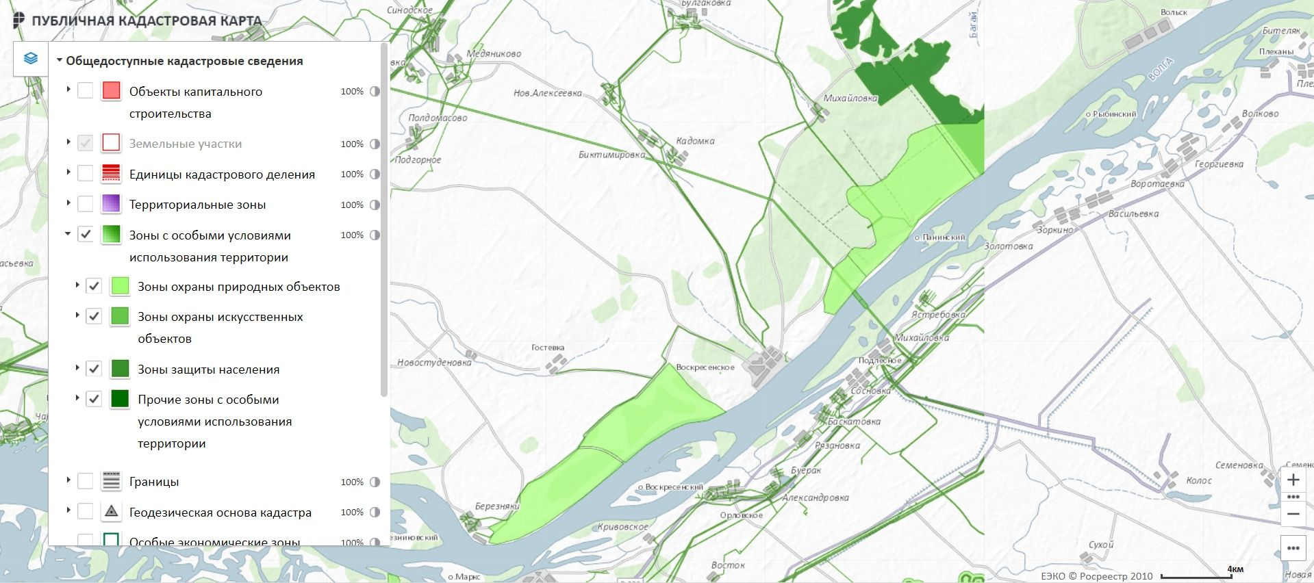 Водоохранная зона: расстояние от реки, озера; за сколько метров ставить машину?