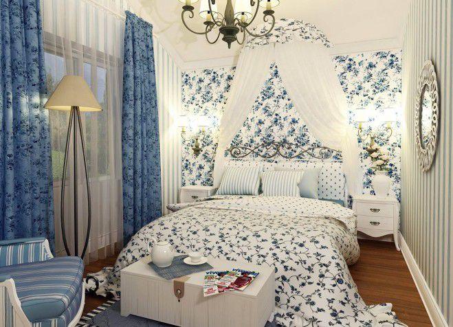 Гостиная в стиле прованс: 75 оригинальных идей уютного интерьера