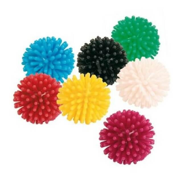 Шарики и мячики для стирки пуховиков: как стирать, чем заменить