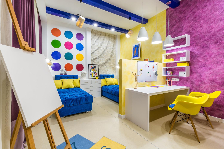 Кровать для троих детей: модели в одну маленькую комнату, советы по выбору