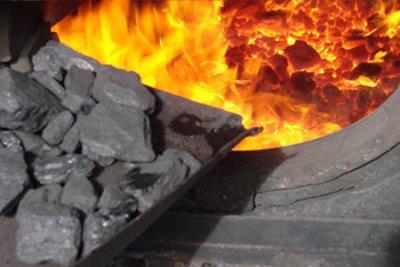 Уголь — официальная minecraft wiki