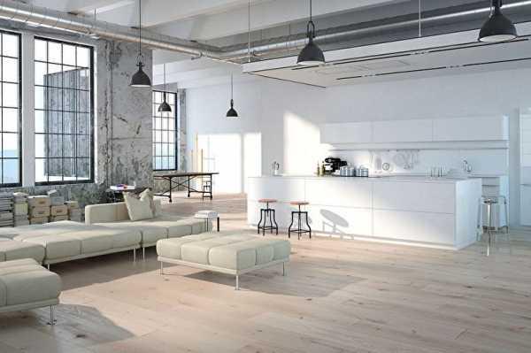 Дизайн кухни в стиле лофт: 67 фото в интерьере квартиры и дома
