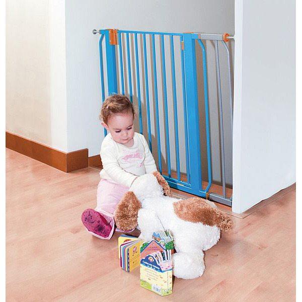 Защита на лестницу от детей: как выбрать лучшую? [обзор]