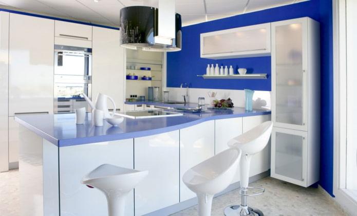Коричневая кухня: фото примеры, варианты сочетания, маленькая коричневая кухня