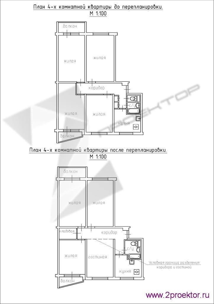 Дизайн однокомнатной хрущевки: 5 идей и 17 фото | дом мечты
