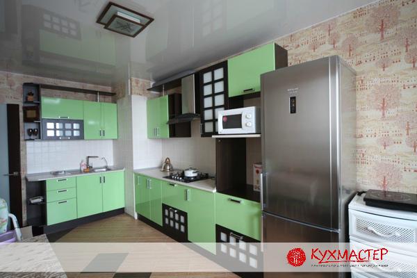 короб на кухне
