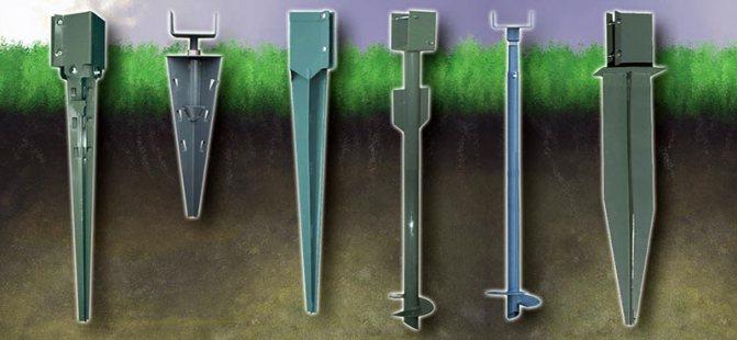 Наборные столбы для забора и бетонные блоки своими руками: формы и цена