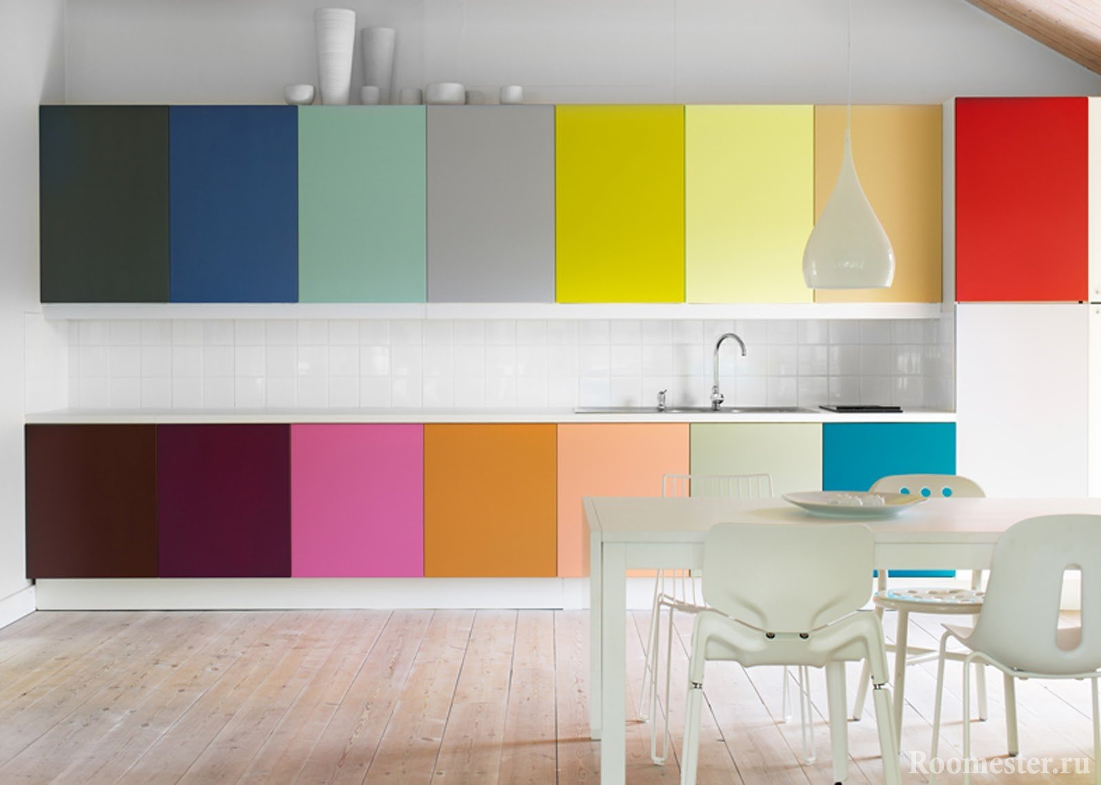 Цвет индиго в интерьере – 10 идей по оформлению