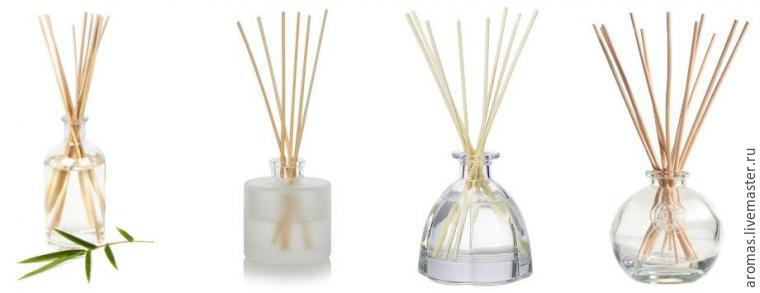 Ароматизаторы для дома с палочками: как пользоваться жидким освежителем воздуха с палочками из бамбука? выбор диффузора