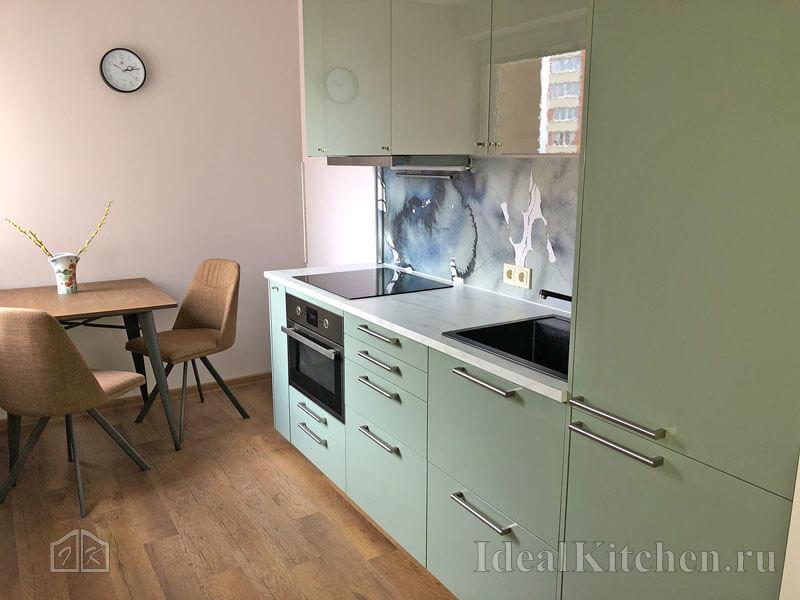 икеа стол кухонный